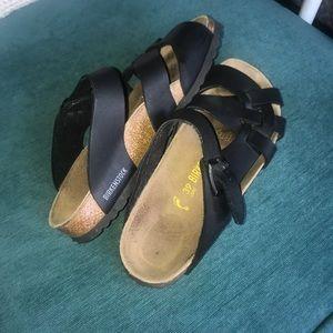 Pisa Birkenstock Sandal
